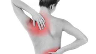 Bolesť chrbtice, krku, krížov, zdravie