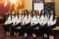 MISS SLOVENSKO 2016: Vo¾ba Miss Press
