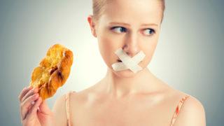 Chudnutie, diéta, štíhla línia