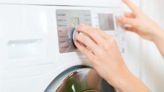 Pranie, upratovanie, práčka, prať, domáce práce