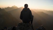 Na vrchole Východnej Vysokej