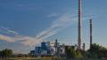 Elektrárne Vojany
