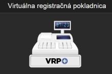Virtuálna registračná pokladnica
