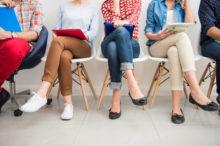 Hľadanie zamestnania, pracovný pohovor, nezamestnanosť